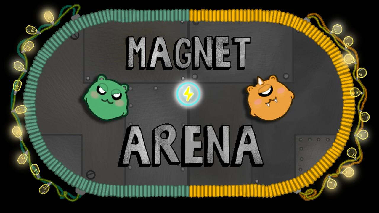 Magnet Arena