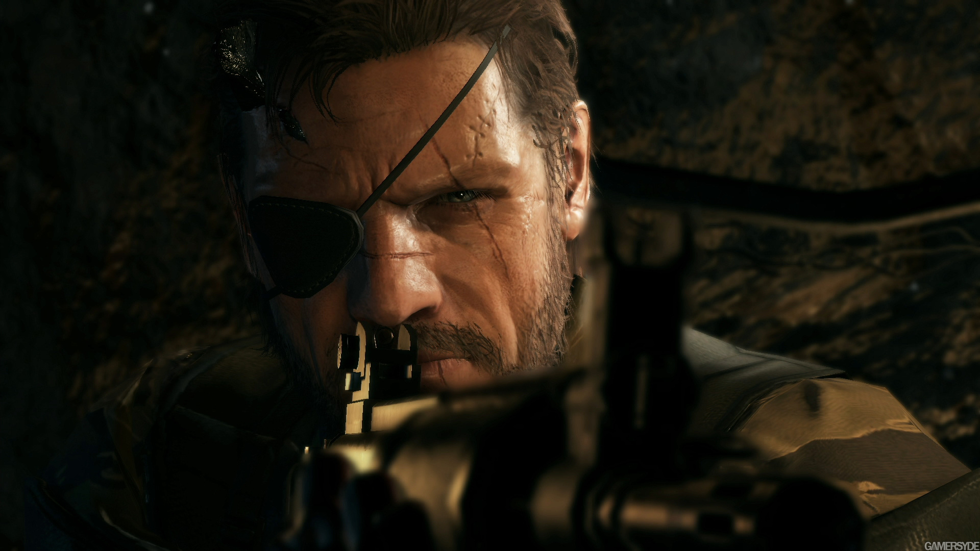 Metal Gear Solid V: The Phantom Pain Windows, XONE, X360, PS4, PS3 game
