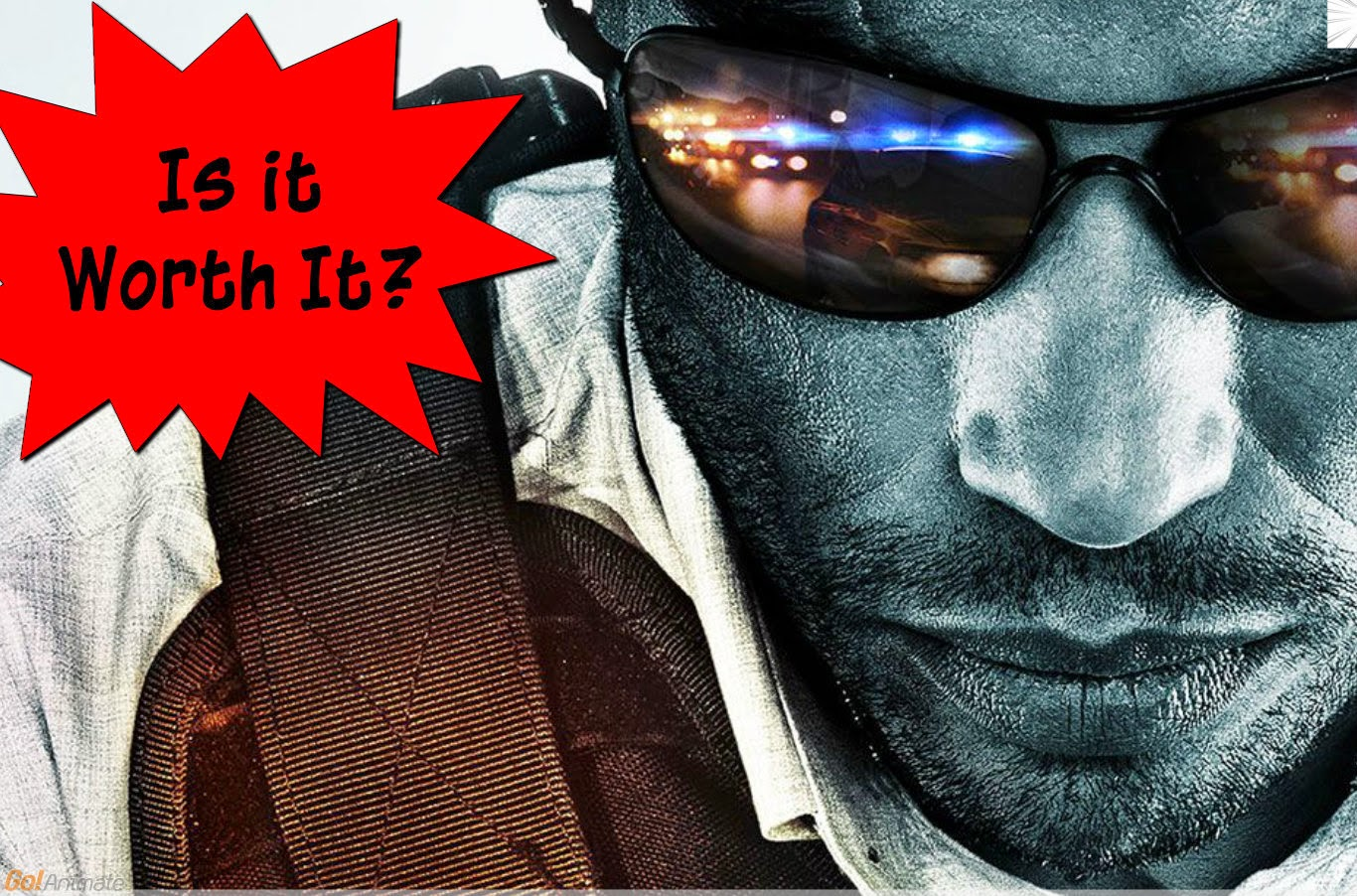 Battlefield Hardline Is it Worth Buying?