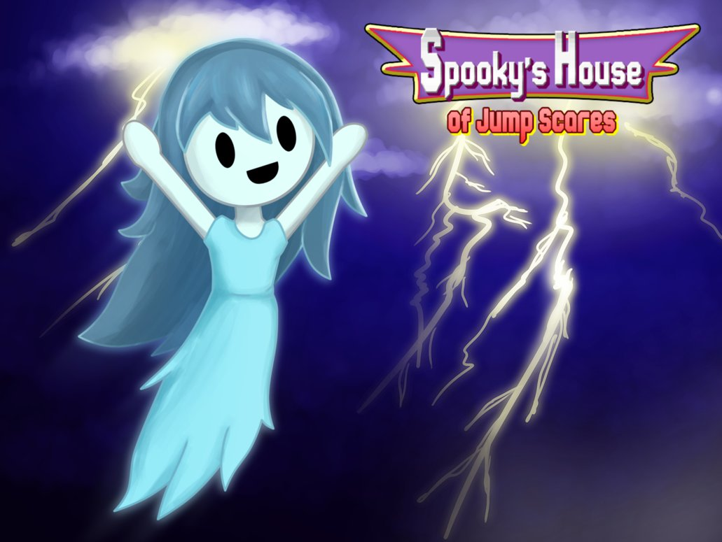 Spooky s house of jump scares windows game indie db
