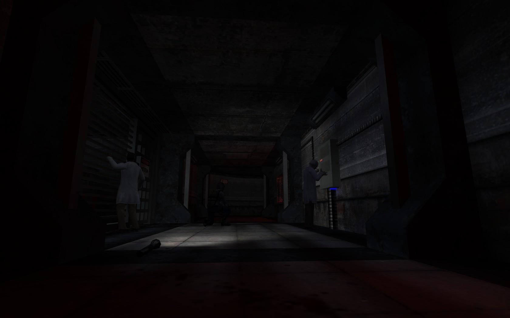 Half-life PC Mods GameWatcher