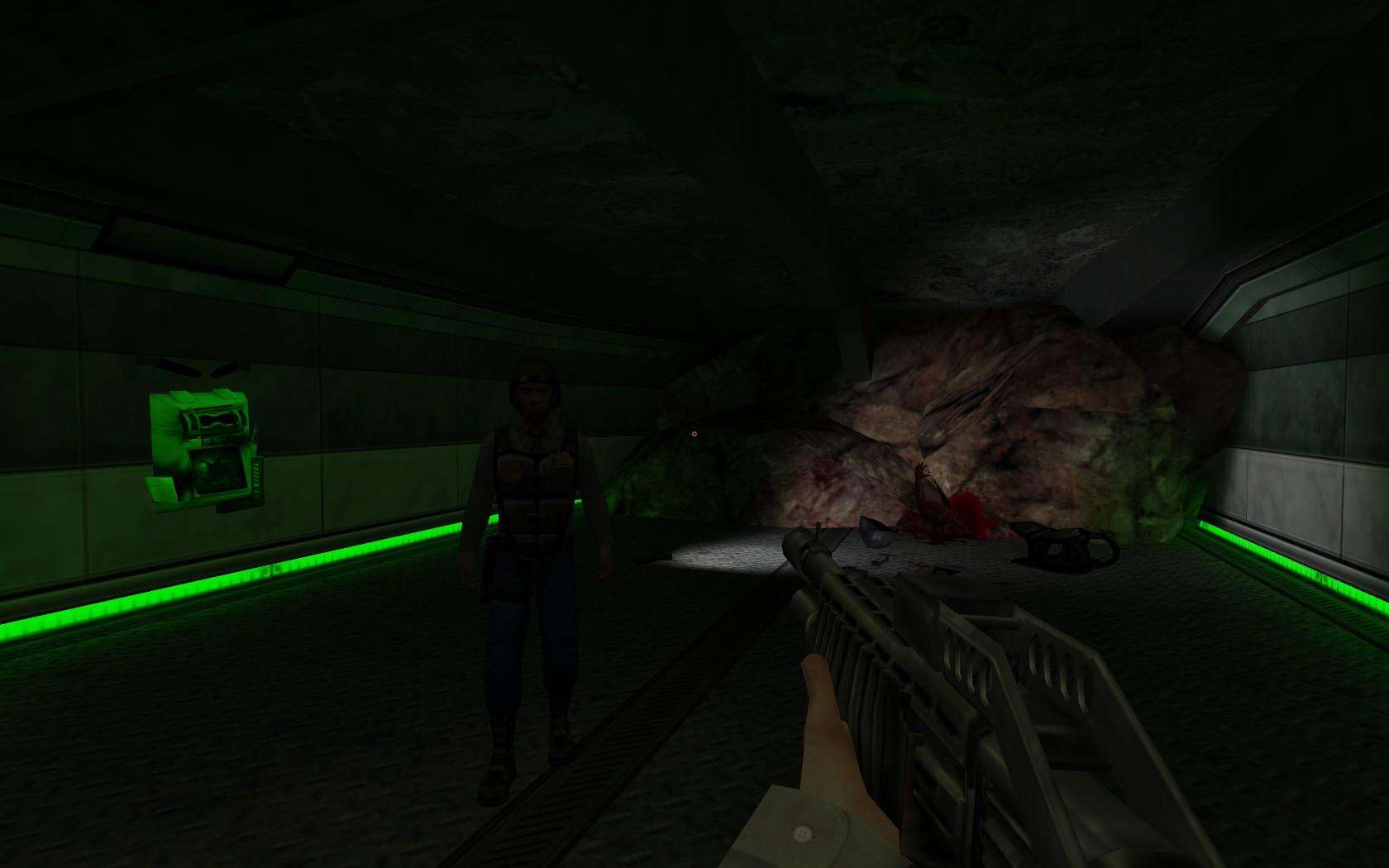 Half Life Decay file - Mod DB