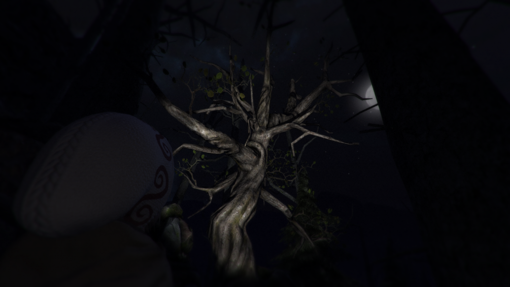 Hertervig-Tree