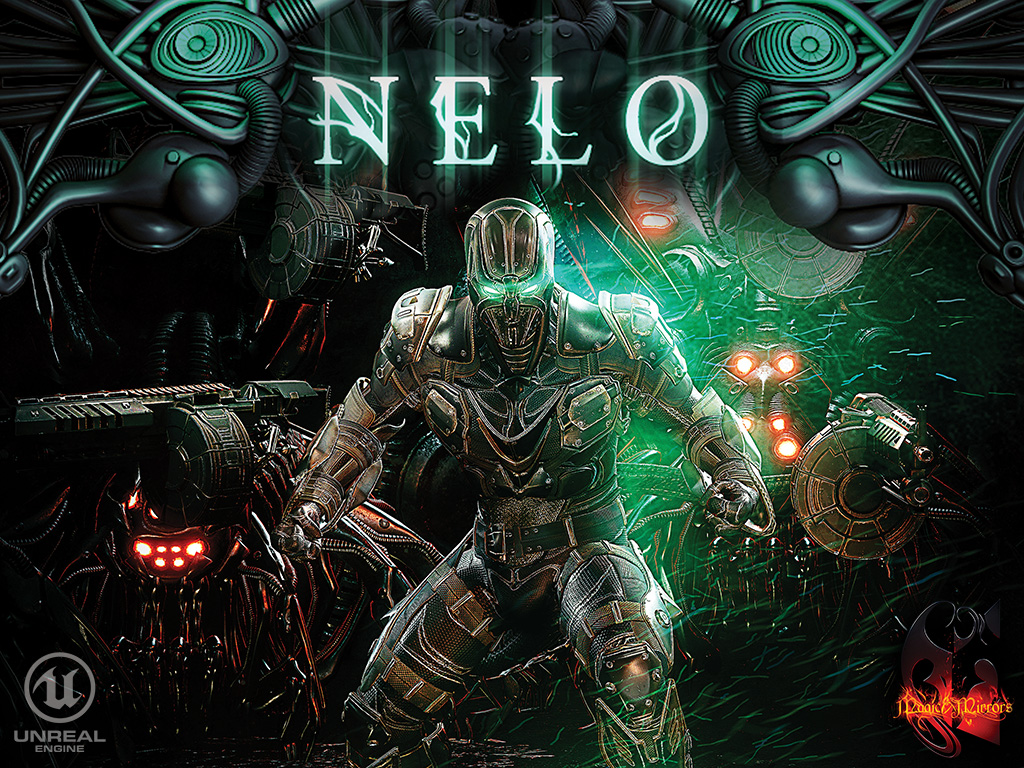 Progress Update 4 news - Nelo - Mod DB