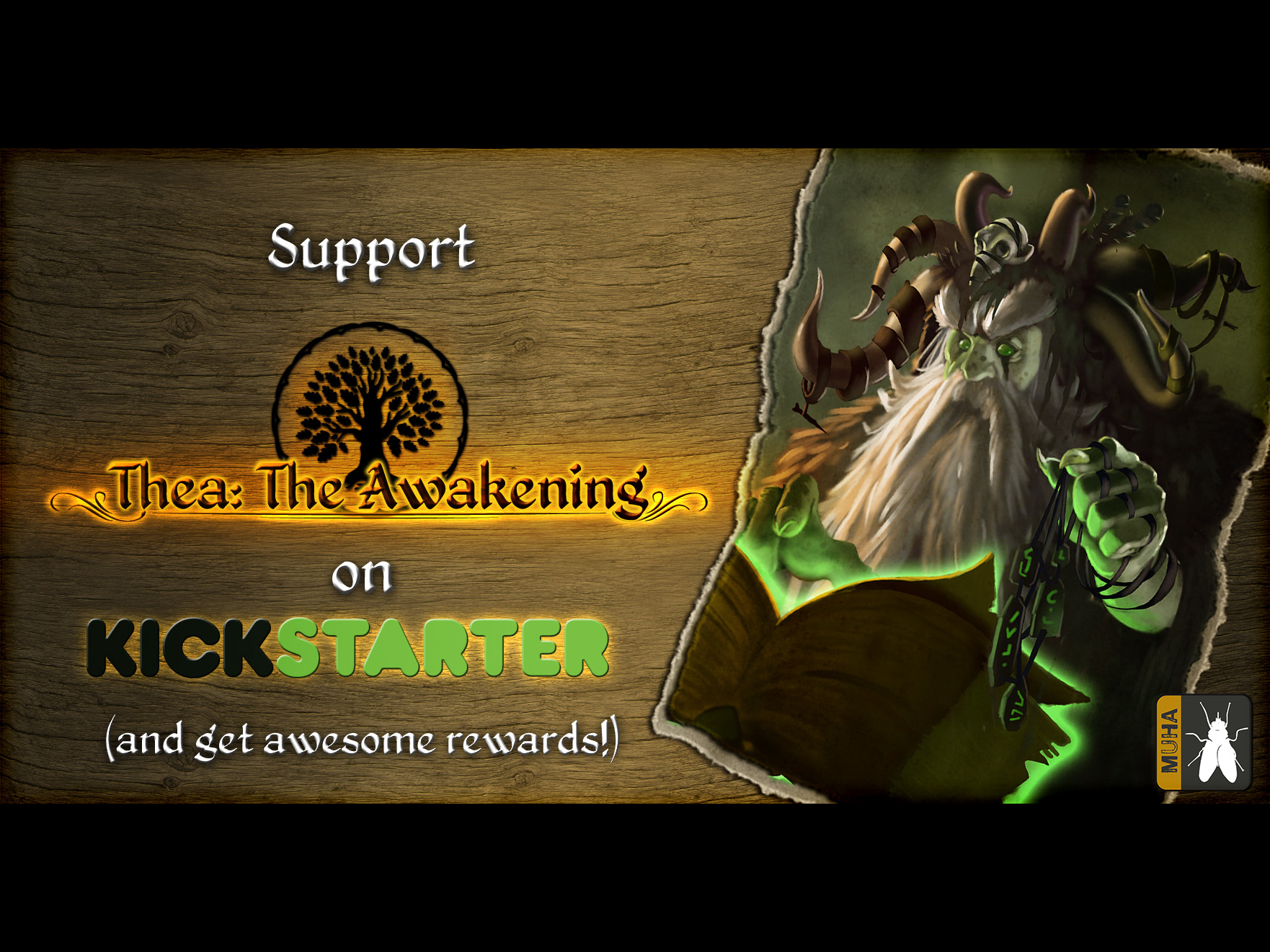 Crowdfunding Take Two: A few thoughts about re-launching KS news - Mod ...