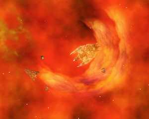 Devlog: Procedural Map Generation news - Unending Galaxy