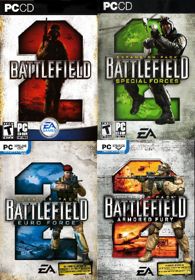 Game patches: battlefield 2 patch v1. 50 final | megagames.