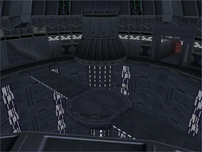 News For The Map Deathstar Mod Db