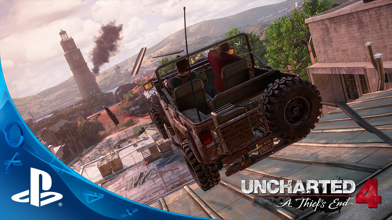 uncharted 4 apk obb free download