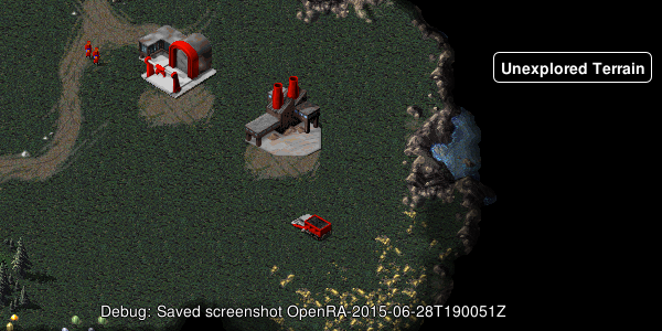 Red Alert Soviet05 screenshot