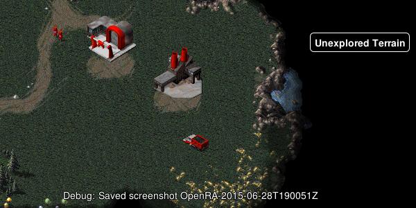 Red Alert Soviet05 screenshot