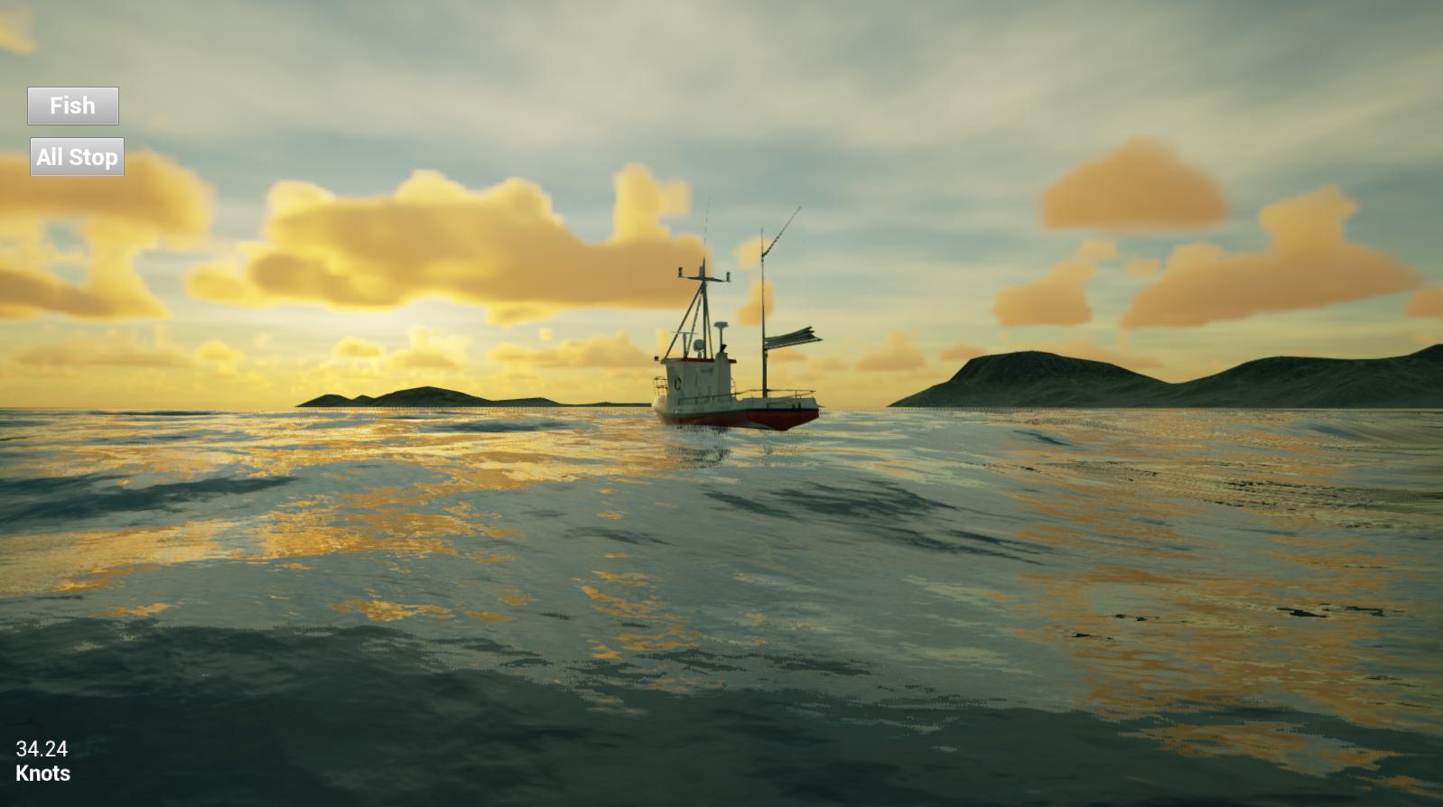 New version news fishing barents sea mod db for Sea fishing games