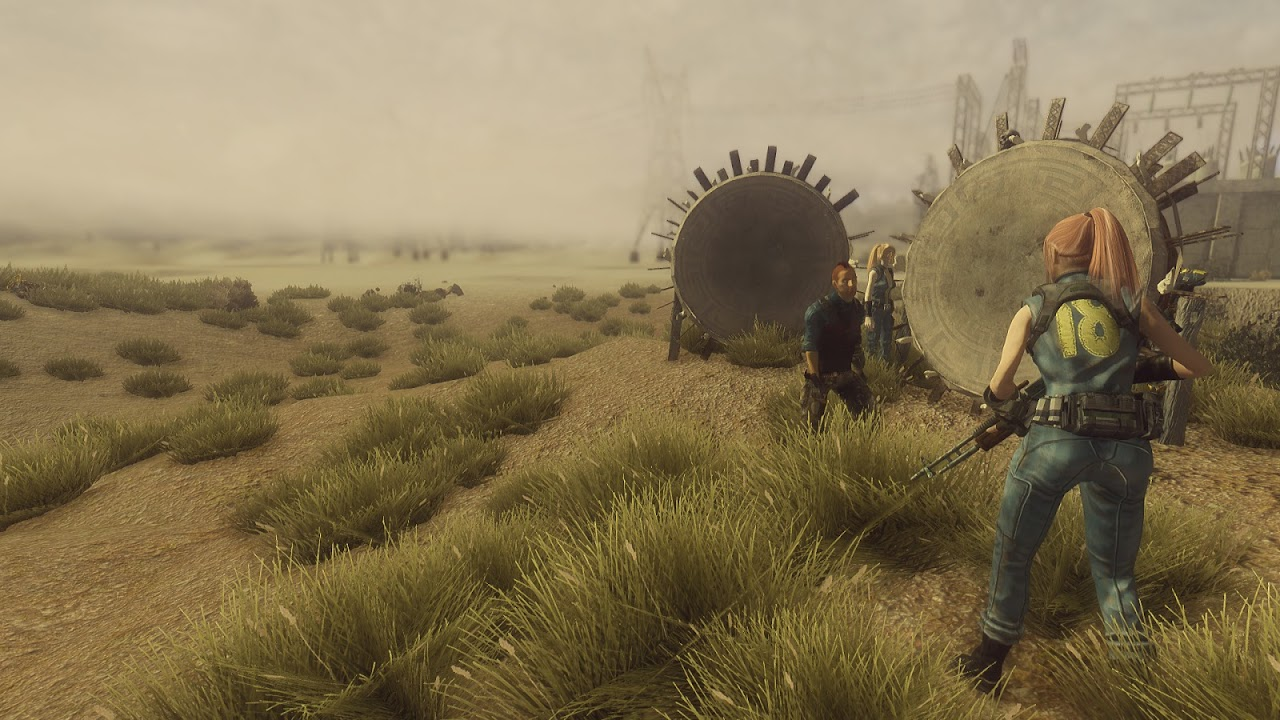Fallout: Project Brazil] State of the Mod for July news - Mod DB