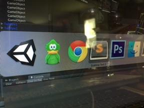 Application Switcher Screenshot