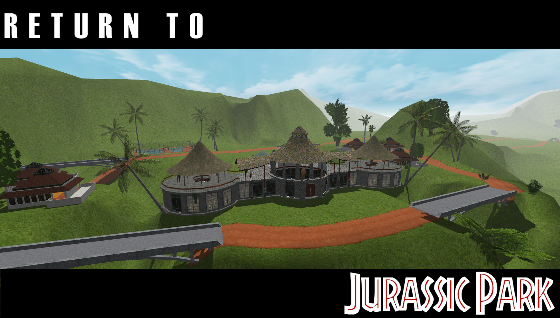 7 Inspiring Kid Room Color Options For Your Little Ones: Return To Jurassic Park: A