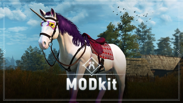 Witcher 3 Modding Tools Out Now! news - Mod DB