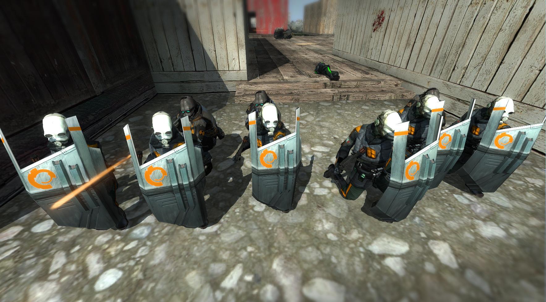 Lambda Wars Update news - Mod DB