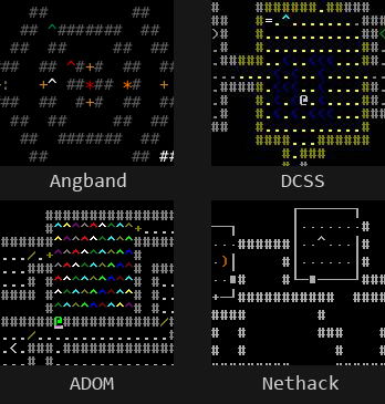 traps_in_classic_roguelikes