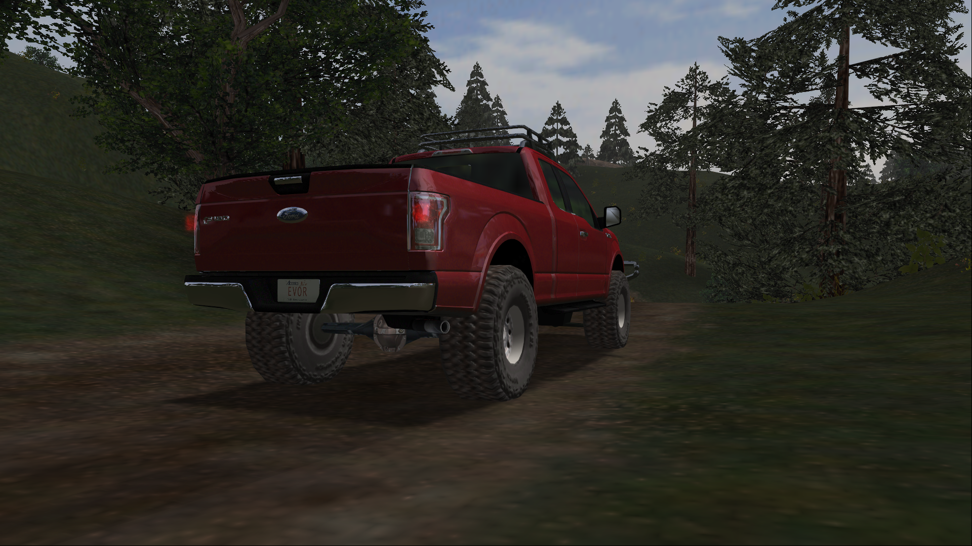 Jobs In Trucks >> 4x4 EvoR: Patch 11 BETA is live! news - 4x4 Evolution ...