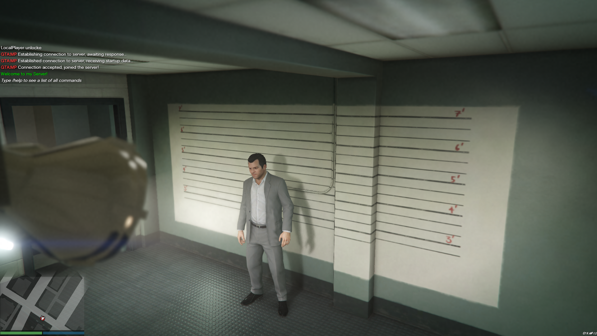 GTA:Multiplayer Development Blog #20 news - GTA:MP mod for Grand