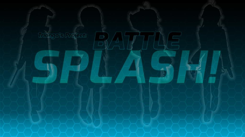 Battle Splash