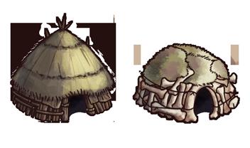 20150914 Huts
