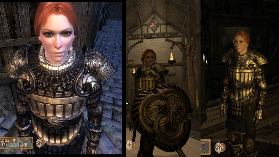 Oblivion: Retextured – TES:IV Oblivion Mini Mod released