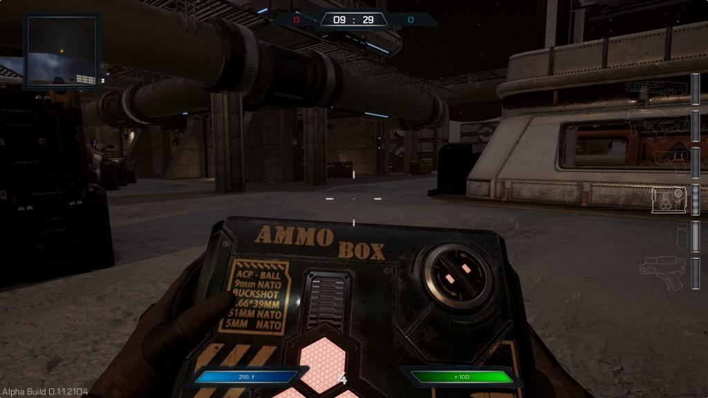 Ammo Box 1