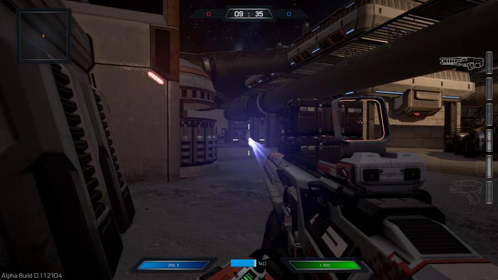 Energy Gun