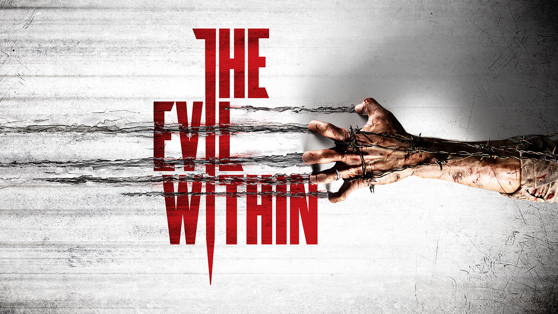 Wallpaper The Evil Within 2 4k Games 12718: The Evil Within Windows, XONE, X360, PS4, PS3 Game