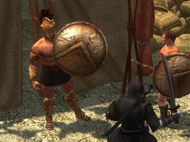 download titan quest immortal throne free full game