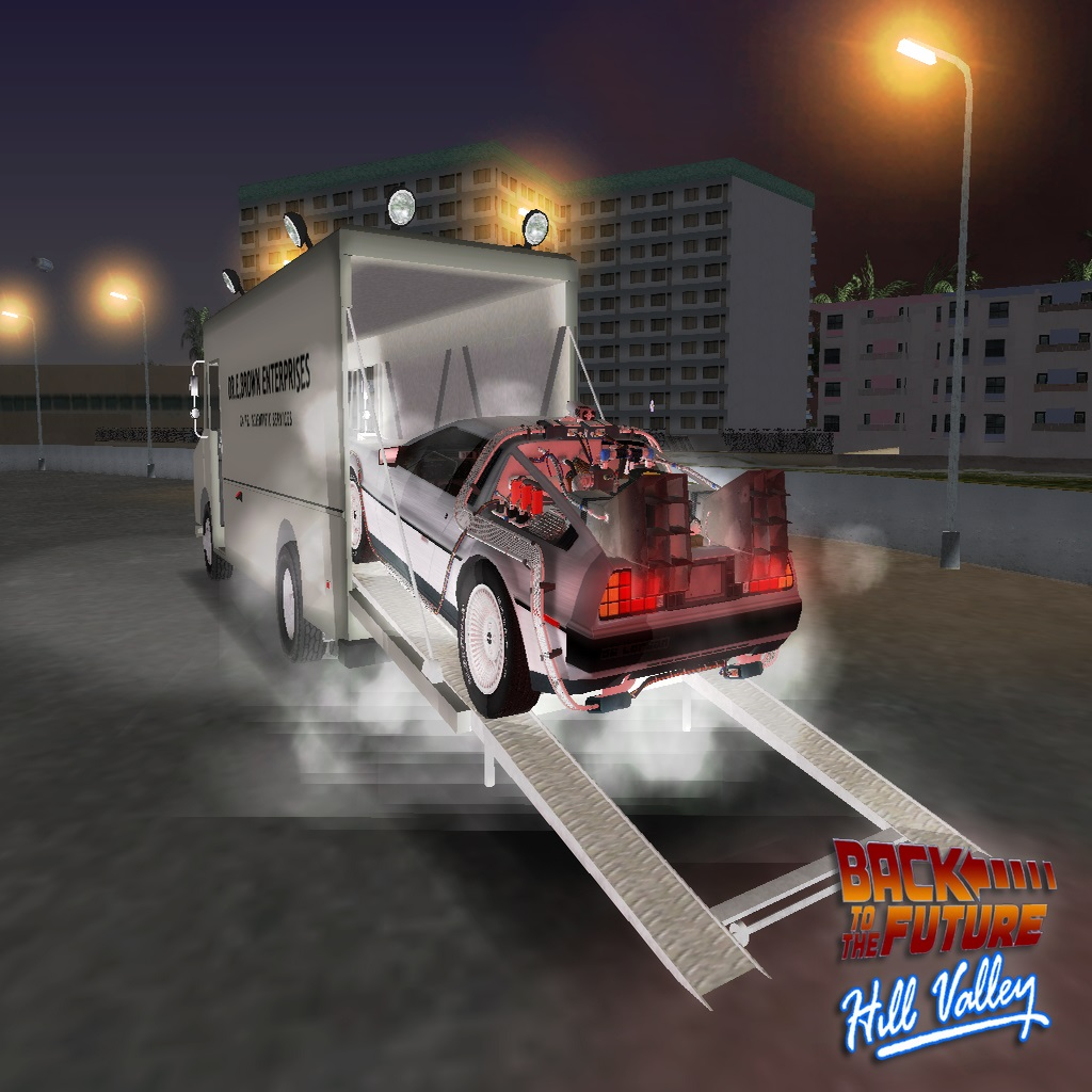 Gta vc cars mod | Mods for GTA Vice City with automatic installation
