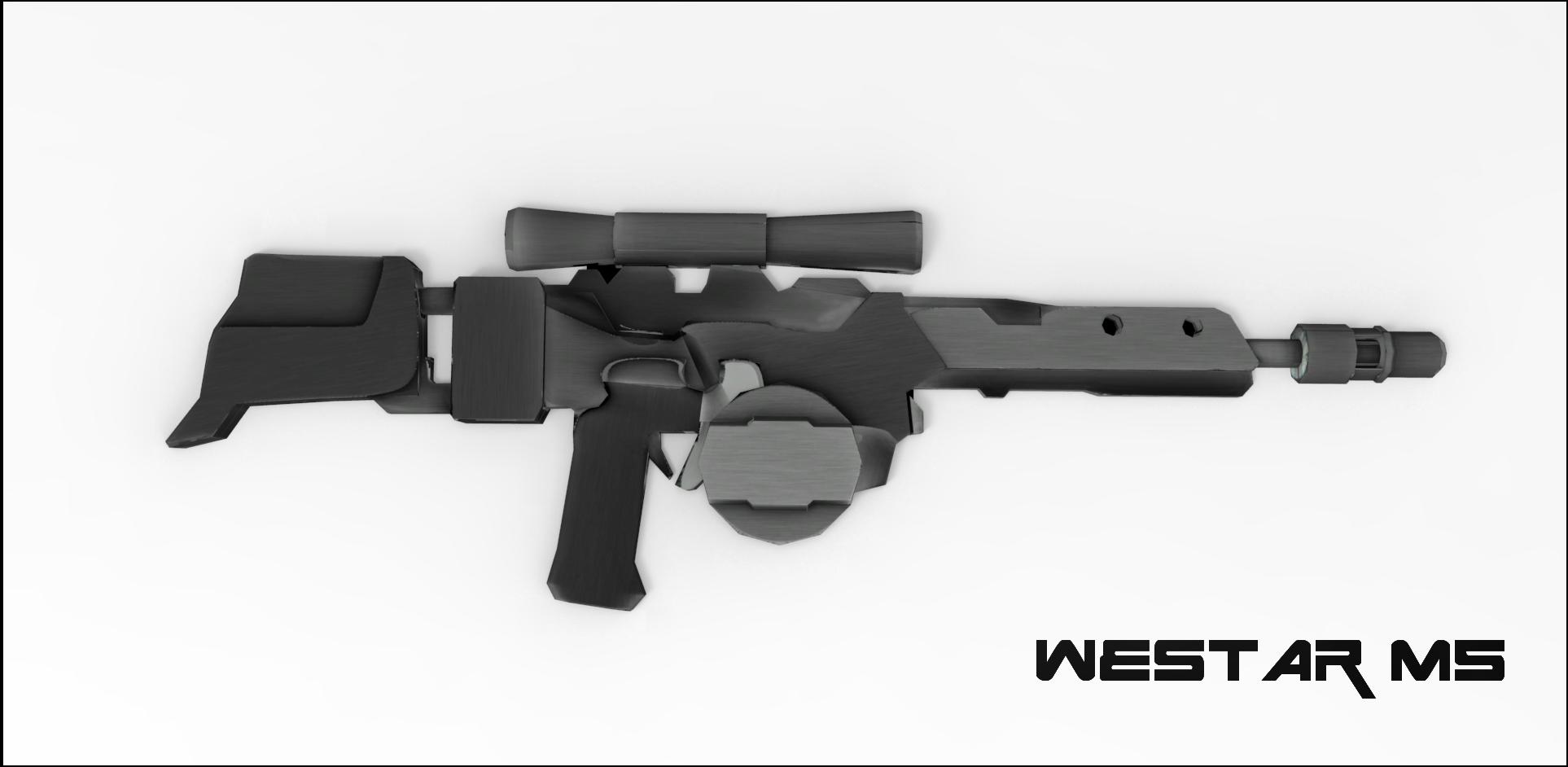 WESTAR M5