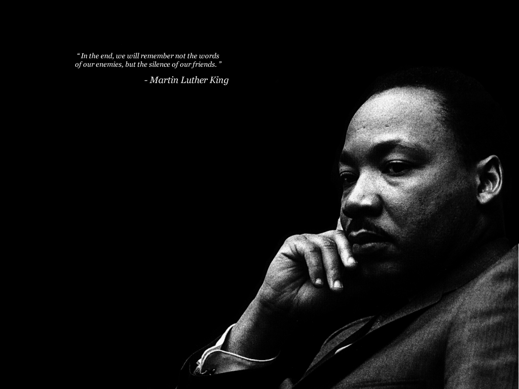 Martin Luther King Jr News Mod Db