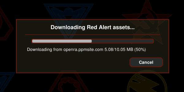 Asset installer