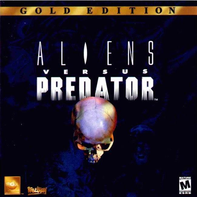 alien vs predator classic 2000 free download