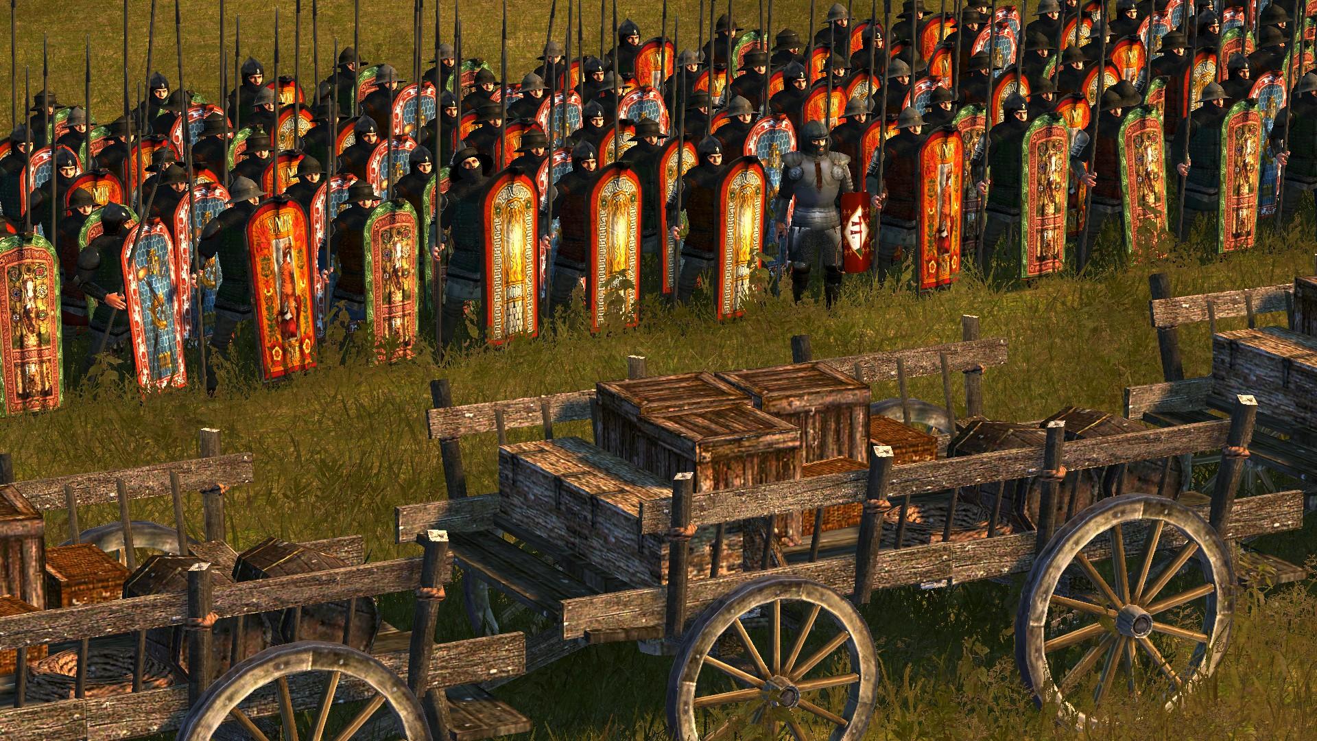 medieval 2 total war kingdoms download