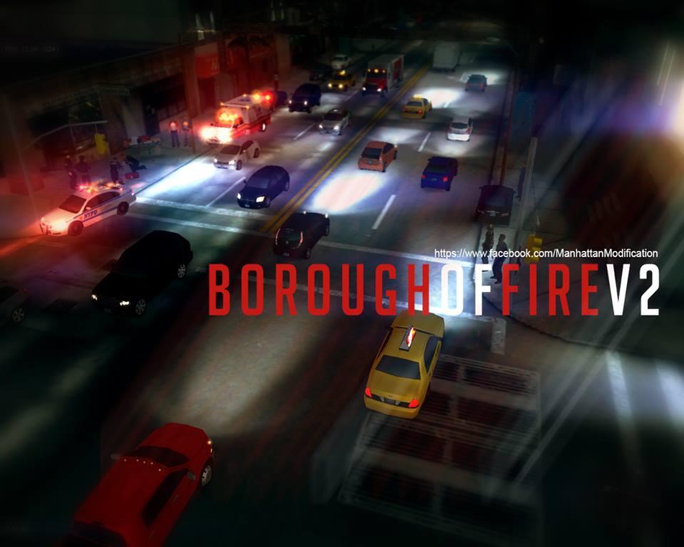 East Side Auto >> Manhattan & Brooklyn Modifications for Emergency 4: Global ...
