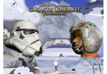 Galactic Conquest 8 1 Release news - Mod DB