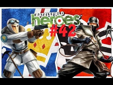 battle fiedl heroes