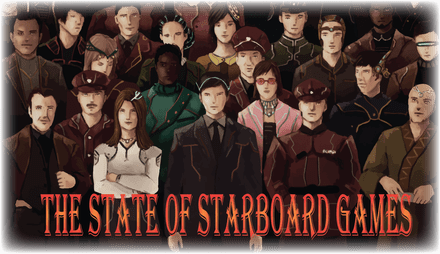 State of Starboard