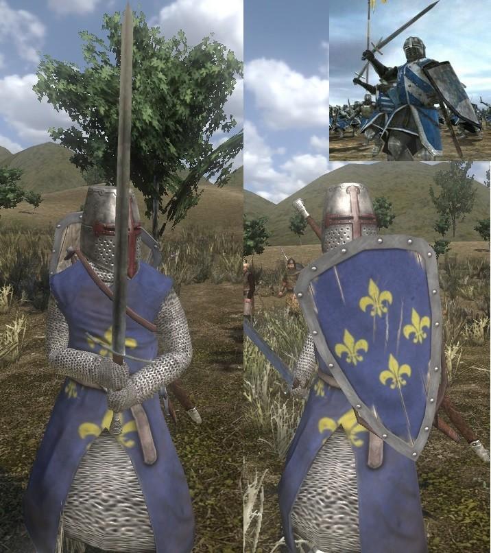 Feodal Şövalye