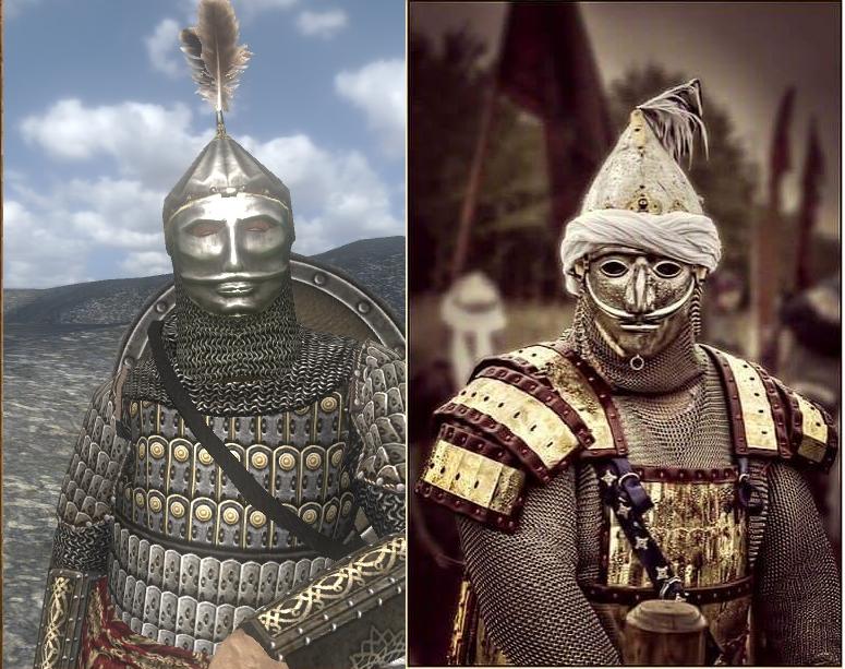 mount blade warband ottoman mod
