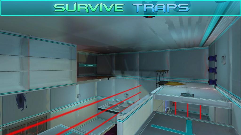 Survive_Traps