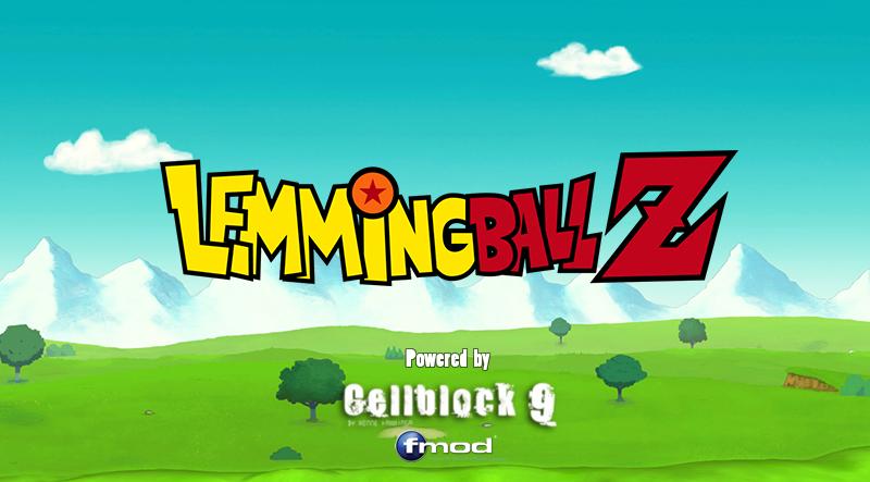 GFX Update (part I) news - Lemmingball Z - Mod DB