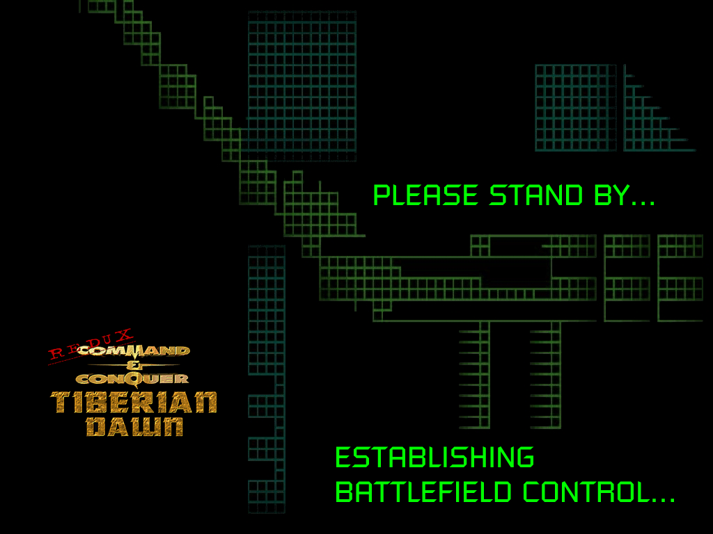 CC Generals Zero Hour English v104 Patch file - Mod
