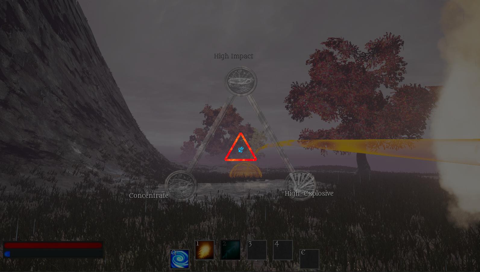Fictorum Updated Spell Shaping Rune Set