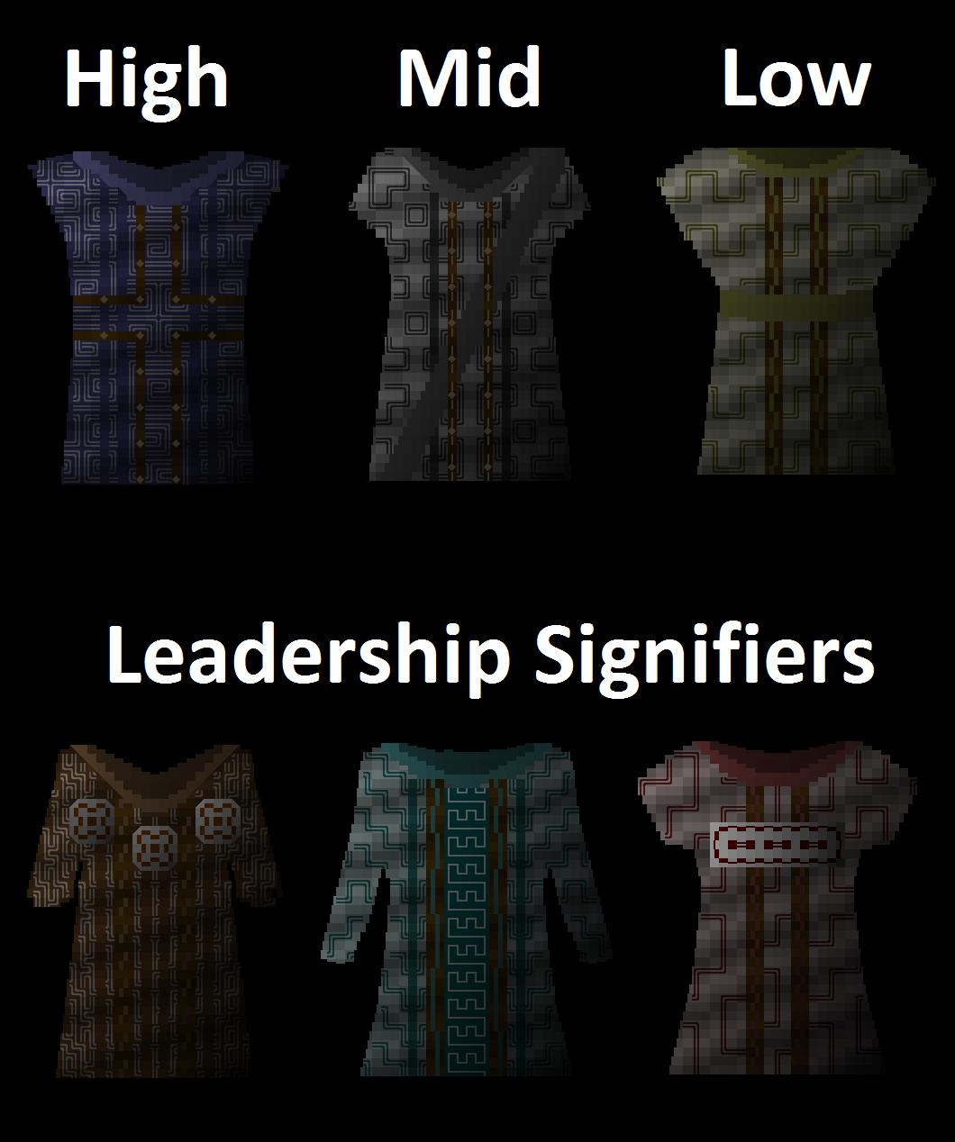 HG Clothes