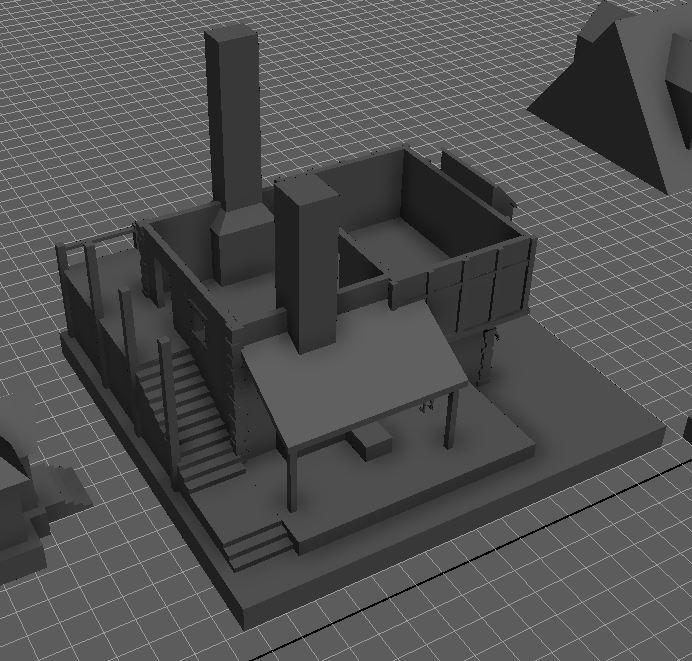 Fictorum blacksmith