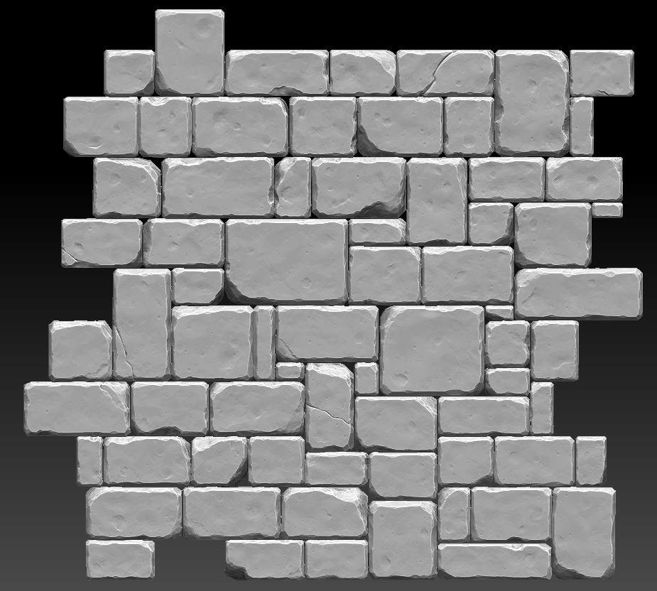 Fictorum bricks